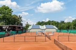 Tennisclub Stuttgart - STG Geroksruhe