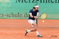 STG Geroksruhe Tennisspieler